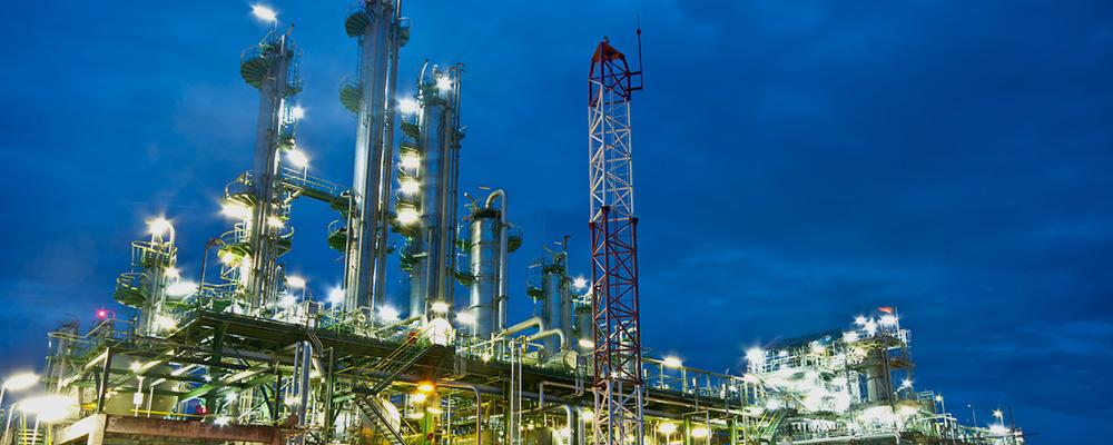 石油化学製品