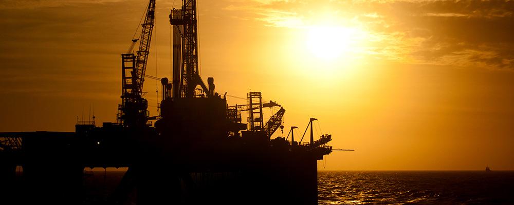 石油・ガス